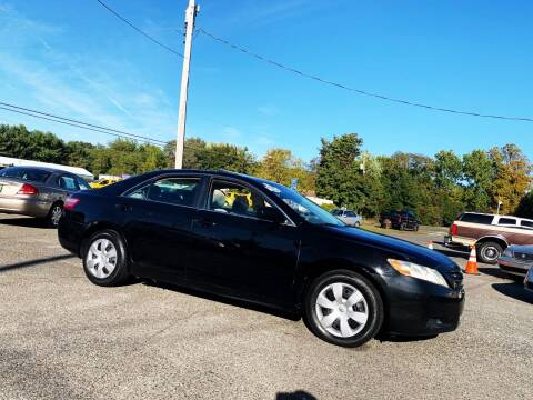 2009 Toyota Camry for sale at New Wave Auto of Vineland in Vineland NJ
