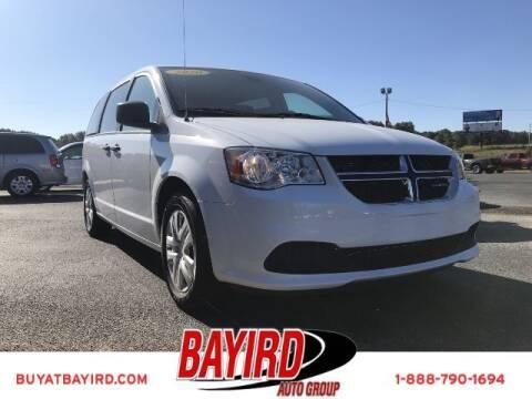 2020 Dodge Grand Caravan for sale at Bayird Truck Center in Paragould AR