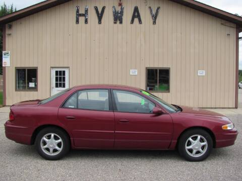 2004 Buick Regal for sale at HyWay Auto Sales in Holland MI