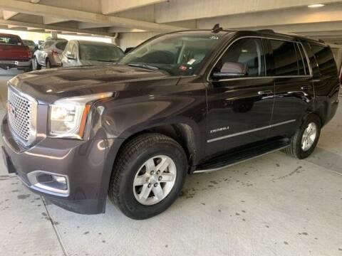 2015 GMC Yukon for sale at Southern Auto Solutions-Jim Ellis Hyundai in Marietta GA