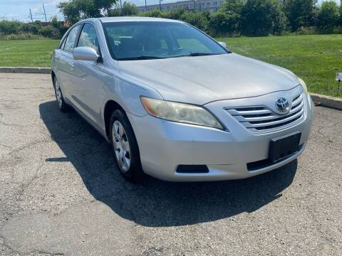 2009 Toyota Camry for sale at Pristine Auto Group in Bloomfield NJ