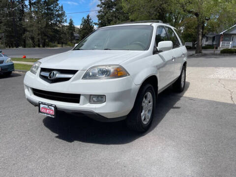 2005 Acura MDX for sale at Local Motors in Bend OR