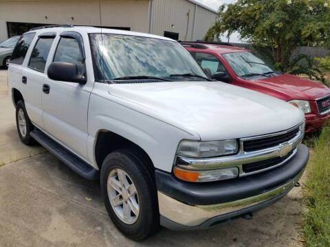 2006 Chevrolet Tahoe for sale at Select Auto Sales in Hephzibah GA