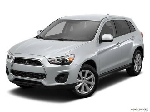 2015 Mitsubishi Outlander Sport for sale at Douglass Automotive Group in Central Texas TX