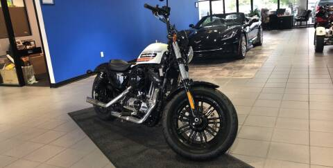 2018 Harley-Davidson XL 1200  XS for sale at TOWNE AUTO BROKERS in Virginia Beach VA