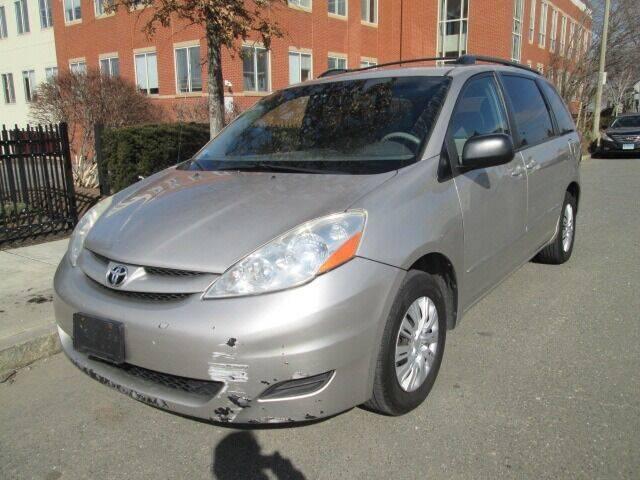 2009 Toyota Sienna for sale at Boston Auto Sales in Brighton MA