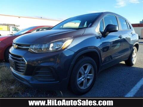 2018 Chevrolet Trax for sale at BuyFromAndy.com at Hi Lo Auto Sales in Frederick MD