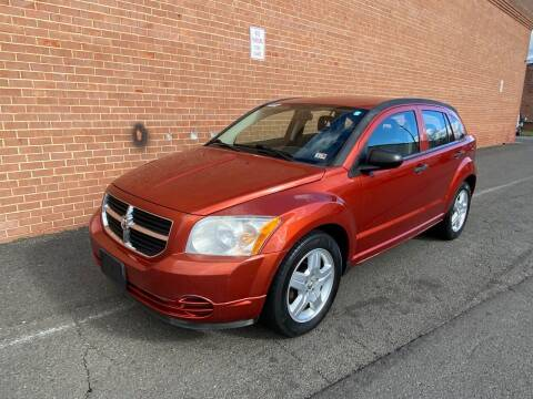 2008 Dodge Caliber for sale at D&S IMPORTS, LLC in Strasburg VA