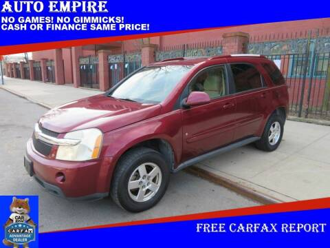 2007 Chevrolet Equinox for sale at Auto Empire in Brooklyn NY