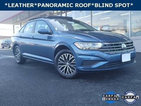 2020 Volkswagen Jetta for sale at Ron's Automotive in Manchester MD