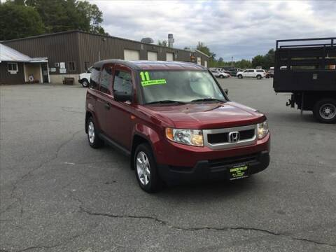2011 Honda Element for sale at SHAKER VALLEY AUTO SALES - Late Models in Enfield NH