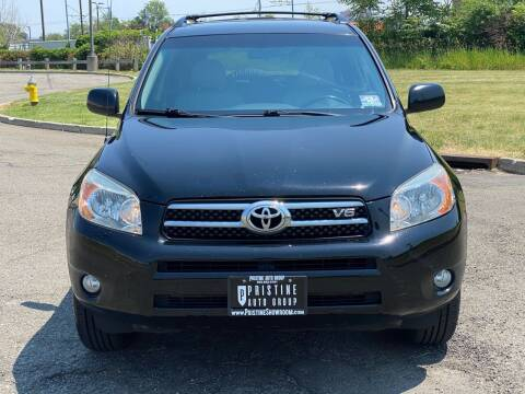 2008 Toyota RAV4 for sale at Pristine Auto Group in Bloomfield NJ