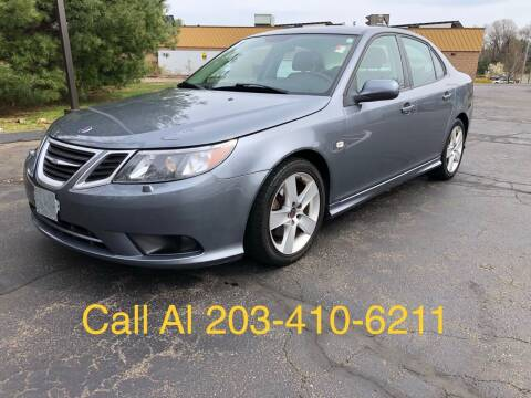 2008 Saab 9-3 for sale at Branford Auto Center in Branford CT