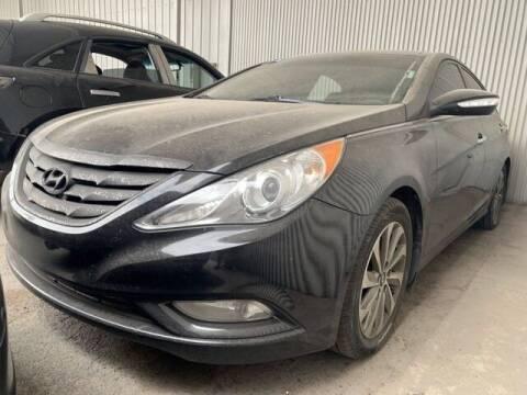 2013 Hyundai Sonata for sale at Autos by Jeff Tempe in Tempe AZ