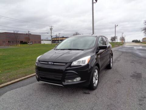2013 Ford Escape for sale at Rt. 73 AutoMall in Palmyra NJ