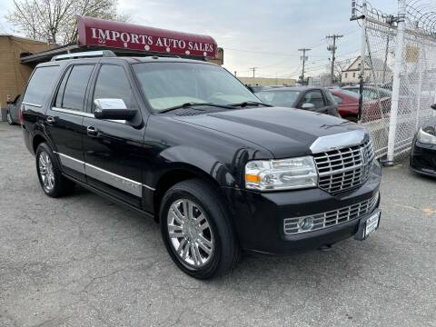 2010 Lincoln Navigator for sale at Imports Auto Sales Inc. in Paterson NJ