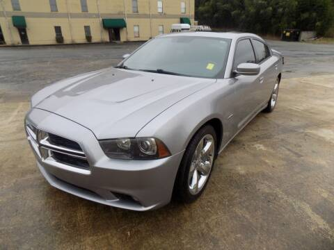 2013 Dodge Charger for sale at S.S. Motors LLC in Dallas GA