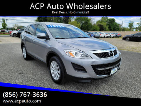 2010 Mazda CX-9 for sale at ACP Auto Wholesalers in Berlin NJ