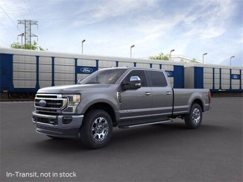 2021 Ford F-350 Super Duty for sale at Szott Ford in Holly MI