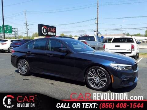 2018 BMW 5 Series for sale at Car Revolution in Maple Shade NJ