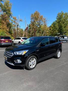 2017 Ford Escape for sale at GT Toyz Motorsports & Marine in Halfmoon NY