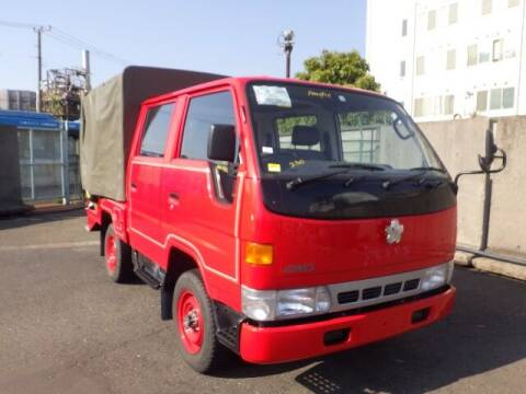 1995 Toyota Toyoace 3L DIESEL *INCOMING for sale at JDM Car & Motorcycle LLC in Seattle WA