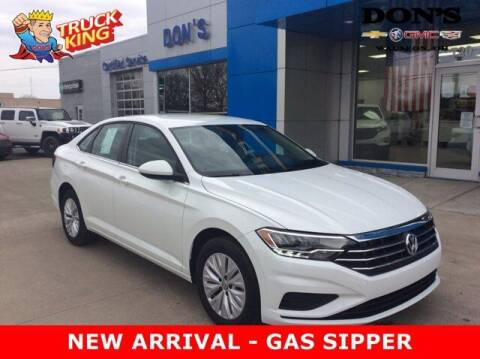 2019 Volkswagen Jetta for sale at DON'S CHEVY, BUICK-GMC & CADILLAC in Wauseon OH