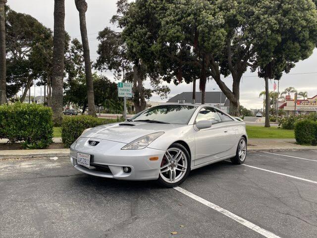2000 Toyota Celica for sale in Hermosa Beach, CA