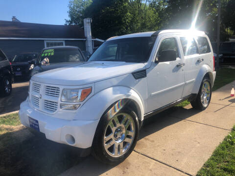 2011 Dodge Nitro for sale at CPM Motors Inc in Elgin IL