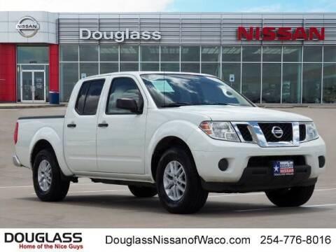 2016 Nissan Frontier for sale at Douglass Automotive Group - Douglas Nissan in Waco TX