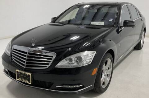 2012 Mercedes-Benz S-Class for sale at Cars R Us in Indianapolis IN