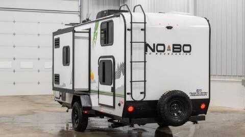 2021 NO BOUNDARIES NOBO 16.6 for sale at Dukes Automotive LLC in Lancaster SC