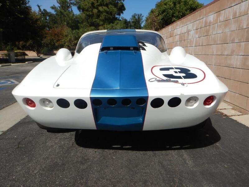 1963 Chevrolet Corvette Grand Sport - Los Angeles CA
