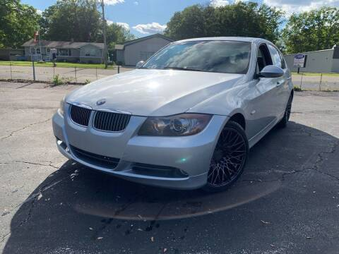 2006 BMW 3 Series for sale at Your Car Source in Kenosha WI