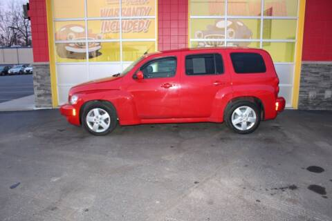 2011 Chevrolet HHR for sale at AUTO EXPRESS OF HAMILTON LLC in Hamilton OH