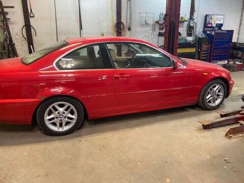 2004 BMW 3 Series for sale at Dave's Auto & Truck in Campbellsport WI