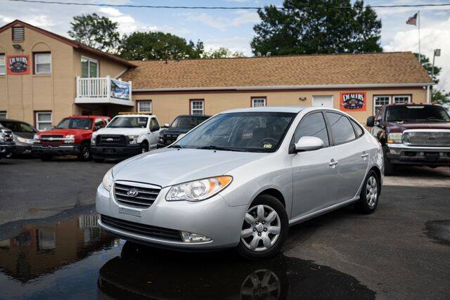 2007 Hyundai Elantra for sale in Fredericksburg, VA