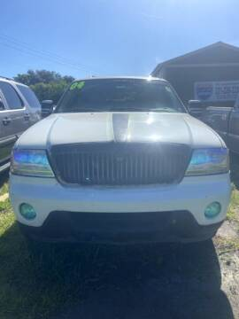 2004 Lincoln Aviator for sale at ROCKLEDGE in Rockledge FL