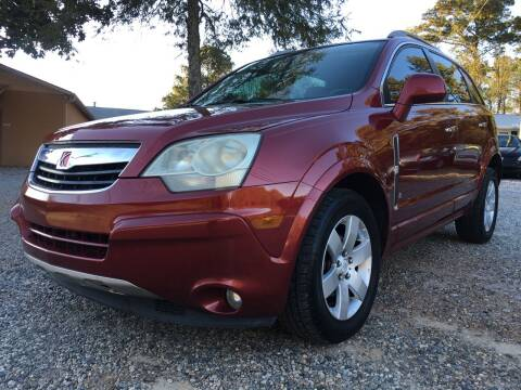 2008 Saturn Vue for sale at Efficiency Auto Buyers in Milton GA