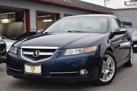 2008 Acura TL for sale at Chicago Cars US in Summit IL