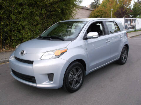 2013 Scion xD for sale at Eastside Motor Company in Kirkland WA