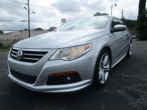 2010 Volkswagen CC for sale at Lewis Page Auto Brokers in Gainesville GA