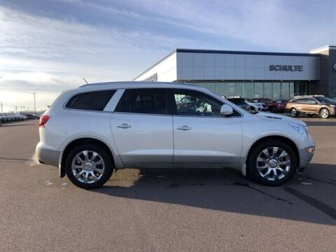 2011 Buick Enclave for sale at Schulte Subaru in Sioux Falls SD
