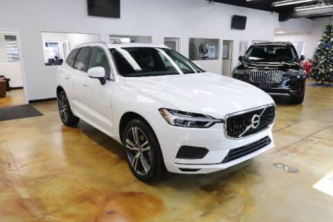 2018 Volvo XC60 for sale at RPT SALES & LEASING in Orlando FL