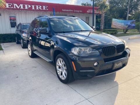 2011 BMW X5 for sale at Empire Automotive Group Inc. in Orlando FL