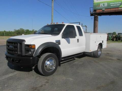 2008 Ford F-450 Super Duty for sale at 412 Motors in Friendship TN