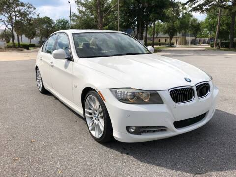 2010 BMW 3 Series for sale at Global Auto Exchange in Longwood FL