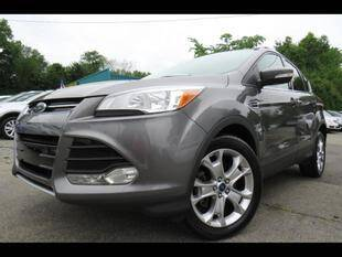 2014 Ford Escape for sale at Rockland Automall - Rockland Motors in West Nyack NY