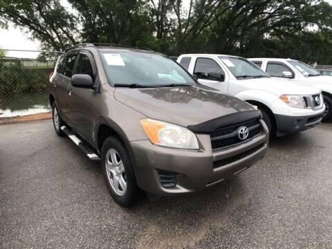 2011 Toyota RAV4 for sale at Allen Turner Hyundai in Pensacola FL