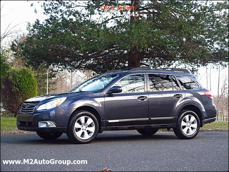 2010 Subaru Outback for sale at M2 Auto Group Llc. EAST BRUNSWICK in East Brunswick NJ